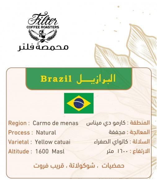 البرازيل